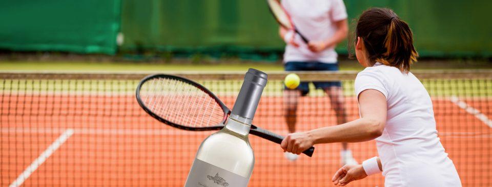 Torneo de vino blanco Enoteca Ferrara